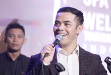 SPA & Wellness Tourism Awards Indonesia 2019 by MAJOR ENTERTAINMENT