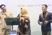 Pertemuan Ilmiah Tahunan Bidan Indonesia 2019 by MAJOR ENTERTAINMENT