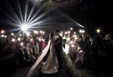 Wedding of David & Levana by MAJOR ENTERTAINMENT