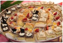 Dessert Menu by Prisma Ballroom