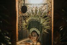 Marwan and Giulias Wedding by Make A Scene! Bali