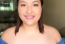 Ms Jasmine Baun  by Make Up Artistry by Jac Sindayen
