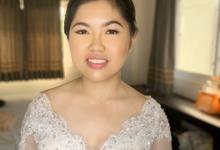 Wedding In Binan Laguna by Make Up Artistry by Jac Sindayen