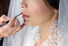 Bridal Makeup by Make Up by Elika