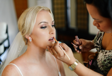 Robert x Devyn by Make Up by Ella - Boracay Based Make up Artist