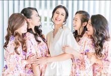 Rana x EJ by Make Up by Ella - Boracay Based Make up Artist