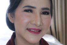 MOMS BRIDE  by Make Up by Friska Apsari