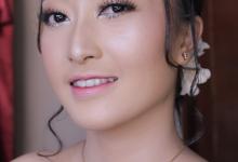 GRADUATION by Make Up by Friska Apsari