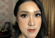 Make up by karina by Make Up By Karina Ong