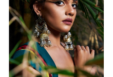 Theme weddings  by make up by Pooja