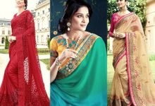 Indian Dresses by Indian Wedding Saree