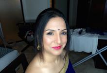 Bollywood Style by ekaraditya4makeup