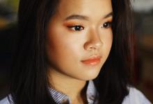 Natural Glow Makeup by Makeup by Angeliskandar
