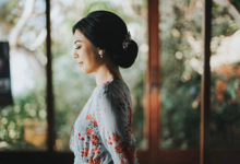 Neysa & Kevin Wedding by Makeup by Arielle Adeena