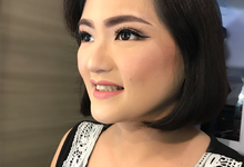 Natalia by Makeup by dr. Vianni