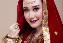 Makeup Portofolio  by Makeup By Tessa Yunisca