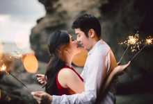 Prewedding of Jessy & Agus by Makeup by Windy Mulia