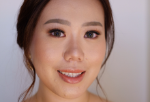 WMmakeup - Aug 2019 by Makeup by Windy Mulia
