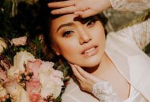 Radiant Bride Joy by Makeup By Zubi