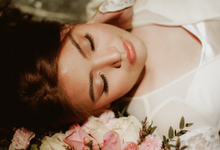 Radiant Bride Joy by Makeup By Zubi