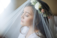 Beautiful Bride Gale by Makeup By Zubi