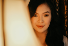 Beautiful Bride Jec Camille by Makeup By Zubi