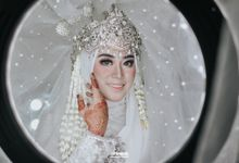 Wedding Mita + Khoir by MI GRAPHIC