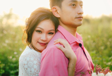 Herliena PreWedding by Makeup Pros