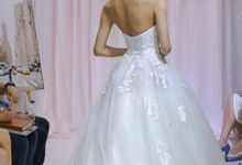 Bridal Fashion Show by Après Makeup