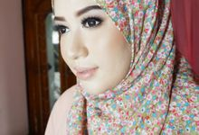 Wedding and Engagements by awmodis.makeup