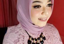 Prewedding by awmodis.makeup