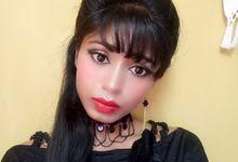 Makeup By Ranjitha by Makeup By Ranjitha
