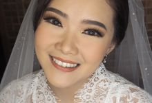 WM Bride - Shieldy by Makeup by Windy Mulia