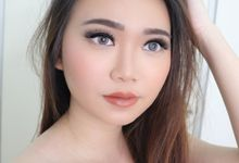 Ms. Nia by Michelle Hendrawan Make Up