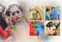 Pernikahan Adat Jawa Tengah by Creative Fotografi