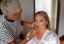 Airbrush Makeup Artist available in Phuket and surrounding areas by Wow Make Up in Phuket