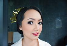 Bali's Bride by Makeupbyamhee
