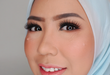 Makeup for Ms. Gicha by Makeupbyamhee
