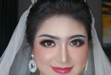 Malaysia Bride by Makeupbyamhee