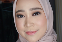 Engagement Makeup for Ms. Prieta by Makeupbyamhee