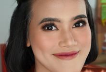 Pengajian Amira by Makeupbyamhee