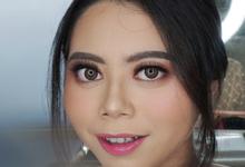 Tiddy Mantik by Makeupbyamhee