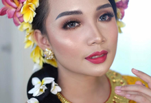 Balinese Wedding - Jameela by Makeupbyamhee