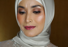Moms - SashaFajar Wedding by Makeupbyamhee