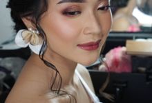 Dinda Devina by Makeupbyamhee