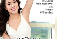 Cathy Valencia Beauty Ad Campaign by Toni Aviles Makeup Artistry