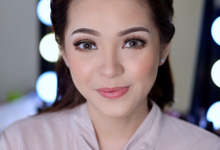 Ms. Maya Septa by makeupbyyobel