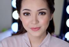 Ms. Maya Septa by makeupbyyobel