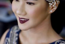 Photoshoot Makeup by makeupbyyobel