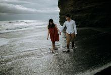 Livya And Irvan couple session by Sadajiwa Immagine